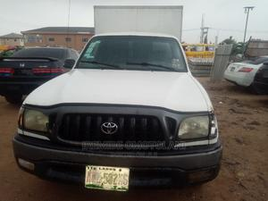 Toyota Tacoma 2004 White | Cars for sale in Lagos State, Abule Egba