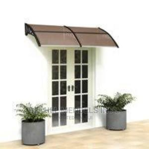 Durable 2(1.2m * 1.2m) Door and Window Canopy Kit   Garden for sale in Lagos State, Ikeja