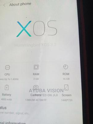 Infinix Hot 6 Pro 16 GB Blue | Mobile Phones for sale in Abuja (FCT) State, Gwagwalada