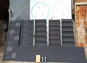 Stone Coated Roofing Tiles | Building Materials for sale in Lagos State, Ikeja