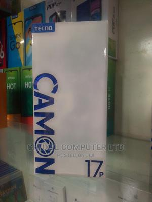 New Tecno Camon 17P 128 GB | Mobile Phones for sale in Rivers State, Port-Harcourt
