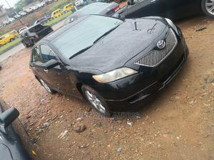 Toyota Camry 2008 2.4 SE Automatic Black | Cars for sale in Lagos State, Ikorodu