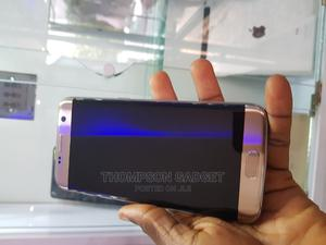 Samsung Galaxy S7 edge 32 GB Gold | Mobile Phones for sale in Abuja (FCT) State, Lugbe District