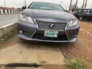 Lexus ES 2014 350 FWD Gray   Cars for sale in Lagos State, Oshodi
