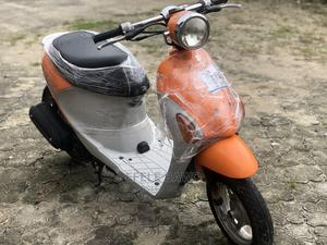 Suzuki Burgman 2016 Orange | Motorcycles & Scooters for sale in Delta State, Warri