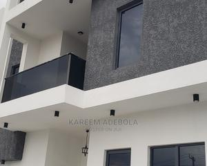 Furnished 5bdrm Duplex in Omole Phase1 Estate, Ojodu for Sale   Houses & Apartments For Sale for sale in Lagos State, Ojodu