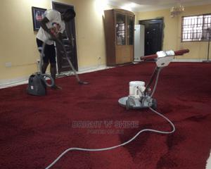 Carpet and Rug Cleaning Services | Cleaning Services for sale in Lagos State, Amuwo-Odofin