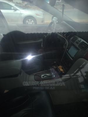 Lexus ES 2004 330 Sedan Blue | Cars for sale in Oyo State, Ibadan