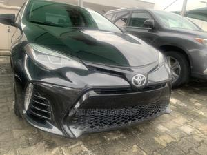 Toyota Corolla 2015 Black | Cars for sale in Lagos State, Lekki