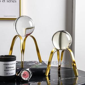 Nordic Gold Table Ornaments | Arts & Crafts for sale in Lagos State, Lekki