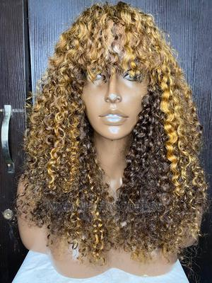 Swiss Curls   Hair Beauty for sale in Lagos State, Amuwo-Odofin