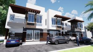 3 Bedroom Terrace Plot for Sale   Land & Plots For Sale for sale in Abuja (FCT) State, Pyakasa