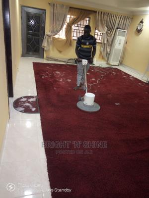 Carpet and Upholsetry Cleaning Services | Cleaning Services for sale in Lagos State, Lekki