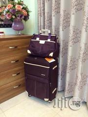 Sensamite 2pieces Luggage | Bags for sale in Lagos State