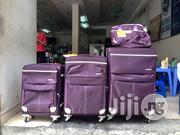 Sensamite Purple Set Luggage | Bags for sale in Lagos State