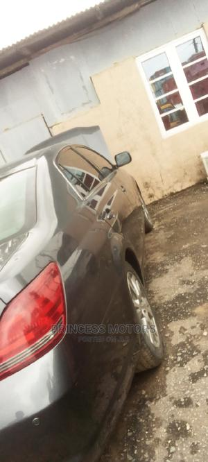 Toyota Avalon 2008 Gray   Cars for sale in Lagos State, Isolo