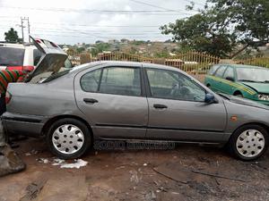 Nissan Primera 2001 Wagon Gray | Cars for sale in Ogun State, Abeokuta South