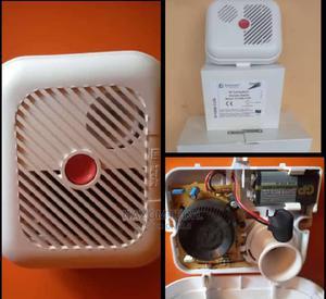 Smoke Detector   Safetywear & Equipment for sale in Lagos State, Lagos Island (Eko)