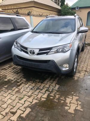 Toyota RAV4 2014 LE 4dr SUV (2.5L 4cyl 6A) Silver   Cars for sale in Kaduna State, Kaduna / Kaduna State