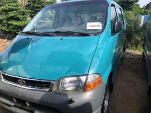 Hiace Bus 14 Sitters | Buses & Microbuses for sale in Lagos State, Amuwo-Odofin