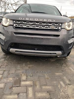 Land Rover Discovery 2016 Gray   Cars for sale in Lagos State, Lekki