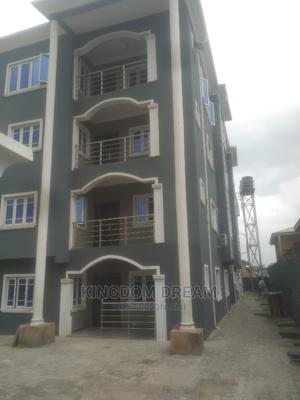Furnished 3bdrm Block of Flats in Ogba for Rent | Houses & Apartments For Rent for sale in Lagos State, Ogba