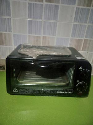 Crownstar Electric Oven | Kitchen Appliances for sale in Lagos State, Ojodu
