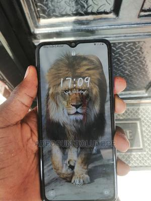 Samsung Galaxy A70 128 GB Blue | Mobile Phones for sale in Lagos State, Ikorodu