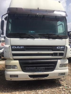 Truck DAF Cs85   Trucks & Trailers for sale in Lagos State, Oshodi
