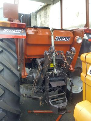 Fiat Tractor 780   Heavy Equipment for sale in Lagos State, Apapa