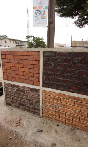 Bricks Wall Tiles   Building Materials for sale in Lagos State, Ojodu