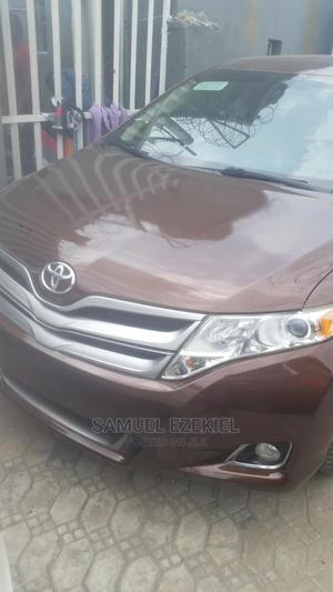 Toyota Venza 2012 V6 Brown | Cars for sale in Lagos State, Amuwo-Odofin