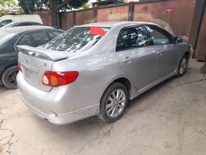 Toyota Corolla 2009 Silver | Cars for sale in Lagos State, Lekki