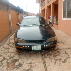 Toyota Camry 1999 Automatic Green | Cars for sale in Osun State, Ilesa