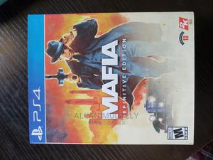Mafia Definitive Edition   Video Games for sale in Anambra State, Awka