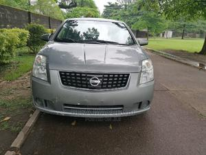Nissan Sentra 2009 2.0 Green   Cars for sale in Lagos State, Yaba
