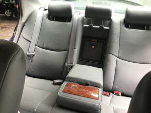 Toyota Avalon 2007 Limited Blue   Cars for sale in Lagos State, Victoria Island