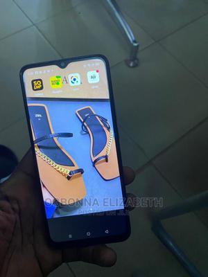 Oppo A15s 64 GB Blue | Mobile Phones for sale in Enugu State, Enugu