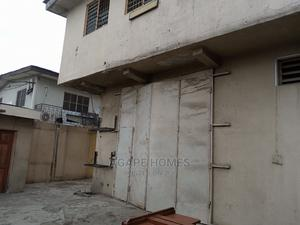 To Let : Mini Warehouse of About 210M2 at Off Awolowo Way   Commercial Property For Rent for sale in Lagos State, Ikeja