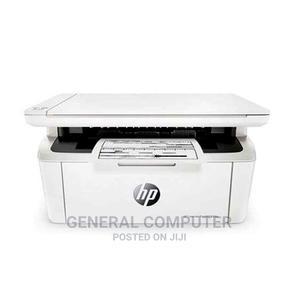 HP Laserjet Pro MFP M28a | Printers & Scanners for sale in Lagos State, Lagos Island (Eko)