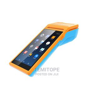 POS Andriod 6.0 Wifi, Bluetooth Machine | Printers & Scanners for sale in Lagos State, Abule Egba