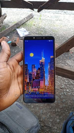 Tecno Pouvoir 2 Pro 16 GB Gold | Mobile Phones for sale in Rivers State, Port-Harcourt