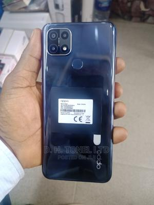 Oppo A15 32GB Blue | Mobile Phones for sale in Lagos State, Ikeja