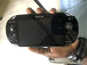 Play Station Vita | Video Games for sale in Abuja (FCT) State, Wuse