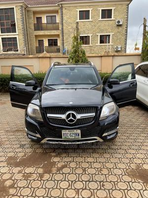 Mercedes-Benz GLK-Class 2010 350 4MATIC Blue | Cars for sale in Abuja (FCT) State, Kaura