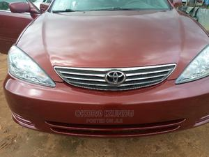 Toyota Camry 2005 Red | Cars for sale in Imo State, Owerri