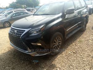 Lexus GX 2019 Black | Cars for sale in Abuja (FCT) State, Garki 2