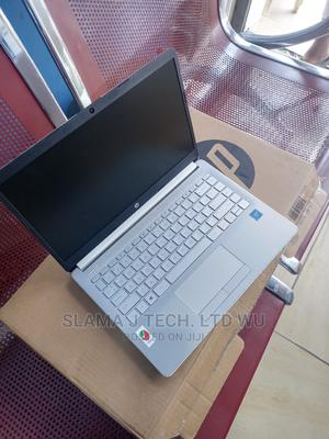 New Laptop HP 14z 4GB Intel Celeron HDD 1T   Laptops & Computers for sale in Abuja (FCT) State, Wuse 2