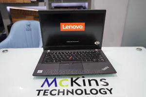 Laptop Lenovo 8GB Intel Core I7 SSD 512GB | Laptops & Computers for sale in Lagos State, Ikeja