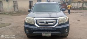 Honda Pilot 2009 Blue | Cars for sale in Lagos State, Amuwo-Odofin